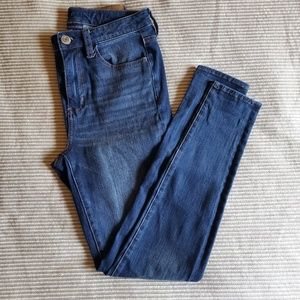 American Eagle Dream Jean